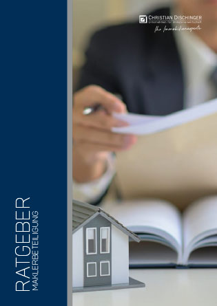 Maklerbeteiligung Immobilie