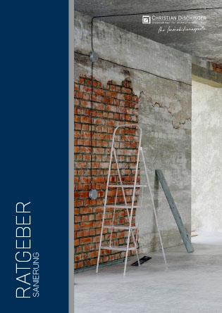 Sanierung Immobilie Ratgeber