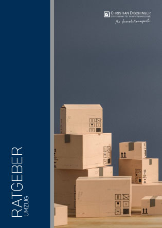 Umzug Immobilie Ratgeber
