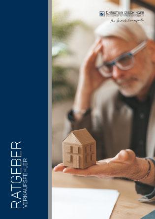 Ratgeber Verkaufsfehler Immobilie