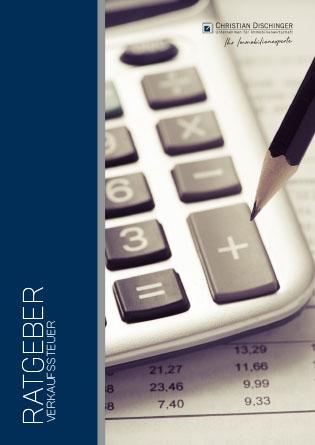 Immobilien Verkaufssteuer Ratgeber