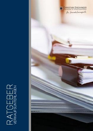 Immobilie Verkauf Unterlagen Ratgeber