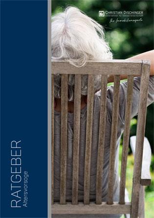 Altersvorsorge Immobilien Ratgeber